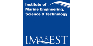 IMarEST The Institute of Marine Engineering, Science and Technology