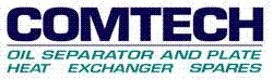 COMTECH OIL SEPARATOR AND PLATE HEAT EXCHANGERS SPARES PTE LTD